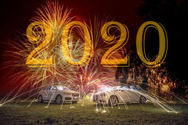 Happy New Year to all Morley Auto Services customers and suppliers around #Redhill and #Reigate