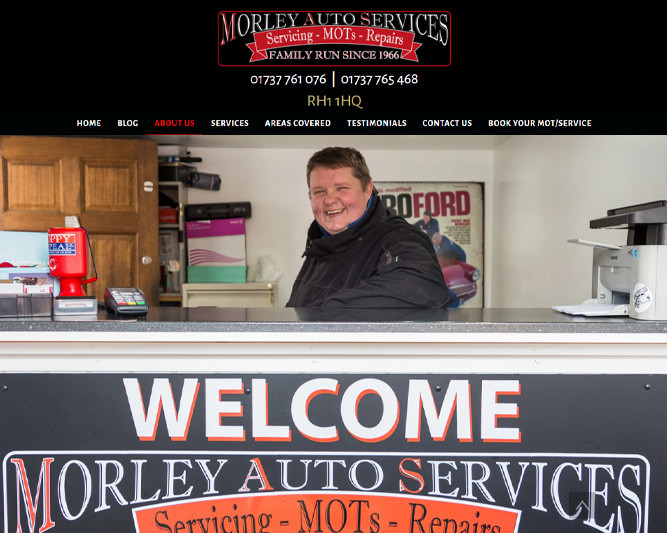 Everyone at Morley Auto Services wishes you a Happy New Year! If you're new here, Morley Auto Services is a family run garage covering Redhill, Reigate & the wider Surrey area. We offer an expansive range of quality & competitively priced garage services. Click through to our website to learn more! #carservice #cargarage #redhill #surrey #carMOT