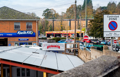 Looking for a local Redhill MOT garage 'near me'? Come and visit Morley Auto Services on the Donyngs roundabout #carmechanic #localgarage #redhill #surrey